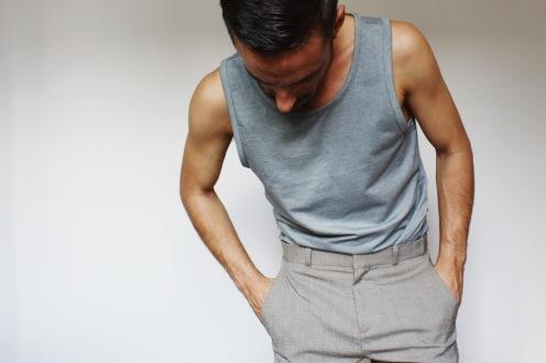 pantalon hm