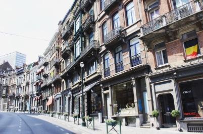rue Lebeau