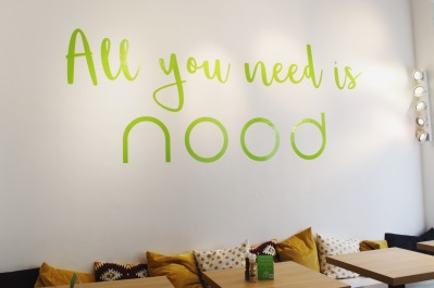 All you need is NOOD