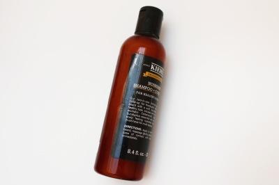Nourishing Shampoo + conditioner