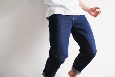 arket jean