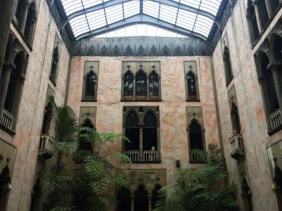 ISG Museum