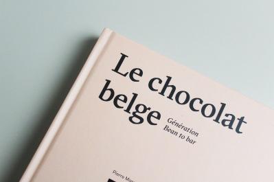 le chocolat belge par Pierre Marcolini
