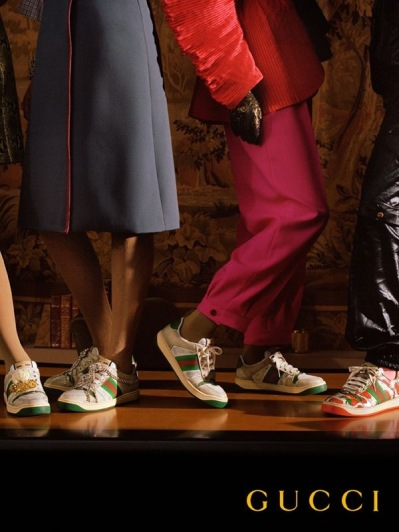 GUCCI Spring Summer 2019 (45)