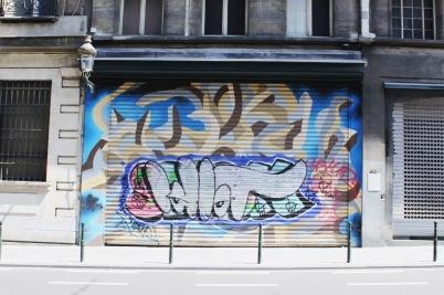 facade rue de nam