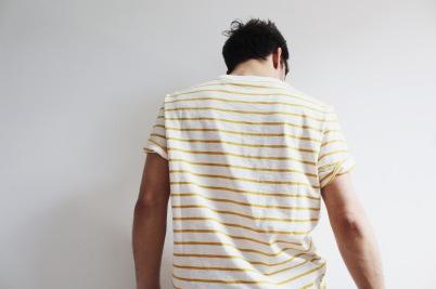 weekday Jamie Tshirt (2)