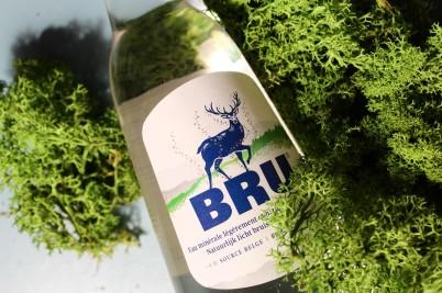 BRU l'eau qui jaillit naturellement perlée du sol belge (3)