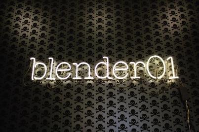 Blender 01
