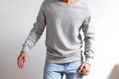 Raglan Sweatshirt (1)