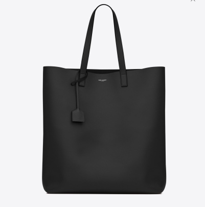 Bold Shopping bag Saint Laurent