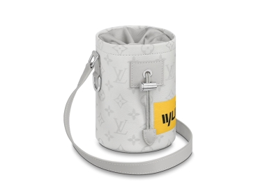 Chalk Nano Bag Louis Vuitton