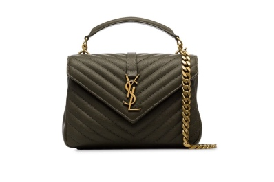 Medium college bag SAINT LAURENT