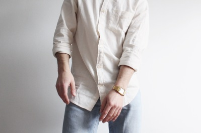 chemise GANT 1